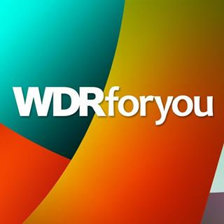 Logo von WDRforyou
